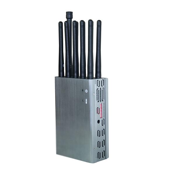 Car radio jammer - GSM900&DCS1800MHzDualBandSignalBooser