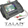 TALAN [ Telephone and Line Analyzer ]