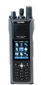 HARRIS XG-100P: FULL SPECTRUM MULTIBAND IP68-RATED PORTABLE P25 RADIO
