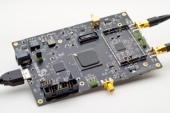bladeRF x115 , Software Defined Radio